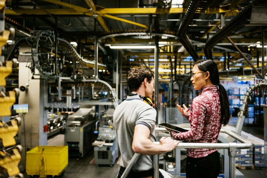 SCHUHMANN & PARTNER Personalberatung für Maschinenbau und Supply Chain Management, Headhunter für Ingenieure