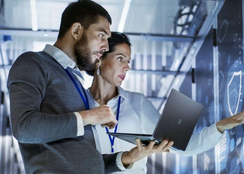 SCHUHMANN & PARTNER Personalberatung für Digitalisierung und KI