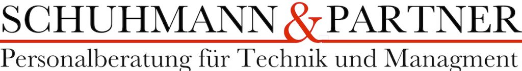 Logo SCHUHMANN & PARTNER Personalberatung