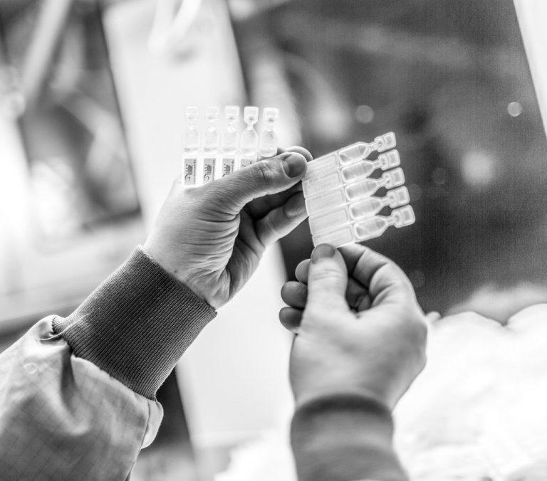 SCHUHMANN & PARTNER Personalberatung Pharma Verpackungstechnik