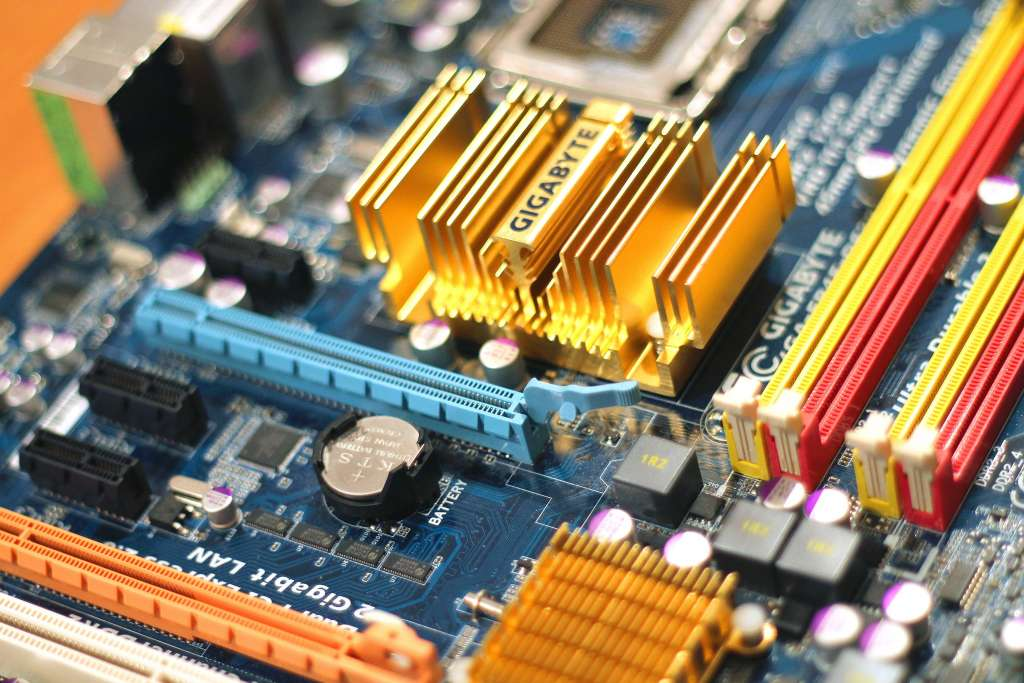 SCHUHMANN & PARTNER Personalberatung Ekektronik