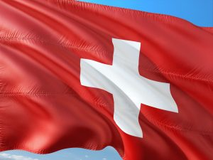 SCHUHMANN & PARTNER Personalberatung Flagge CH