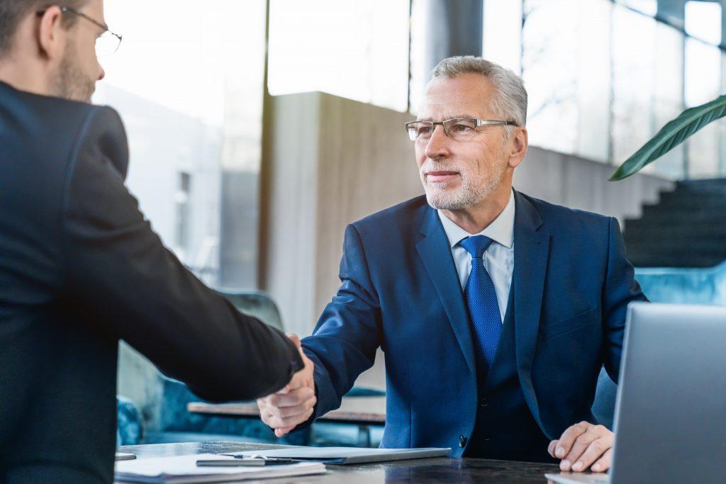 SCHUHMANN & PARTNER Personalberatung für Technik, Vertrieb und Managment