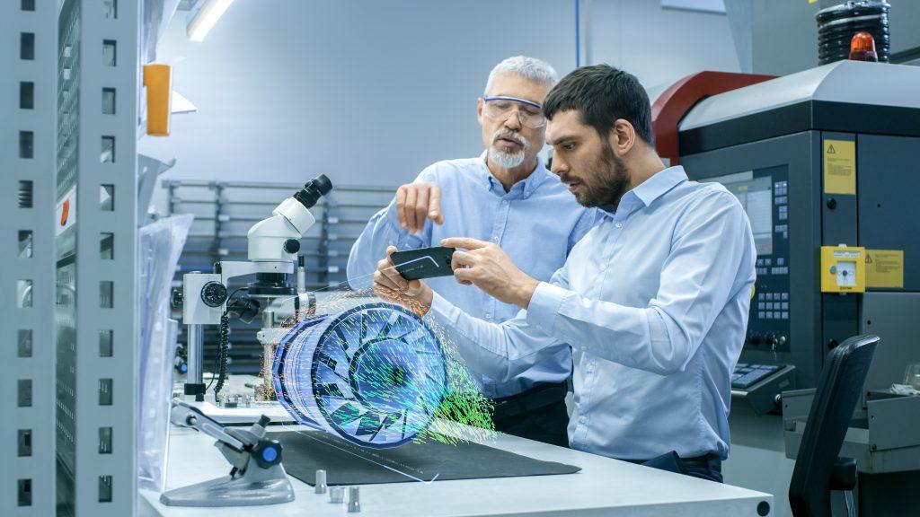 SCHUHMANN & PARTNER Personalberatung Elektronik