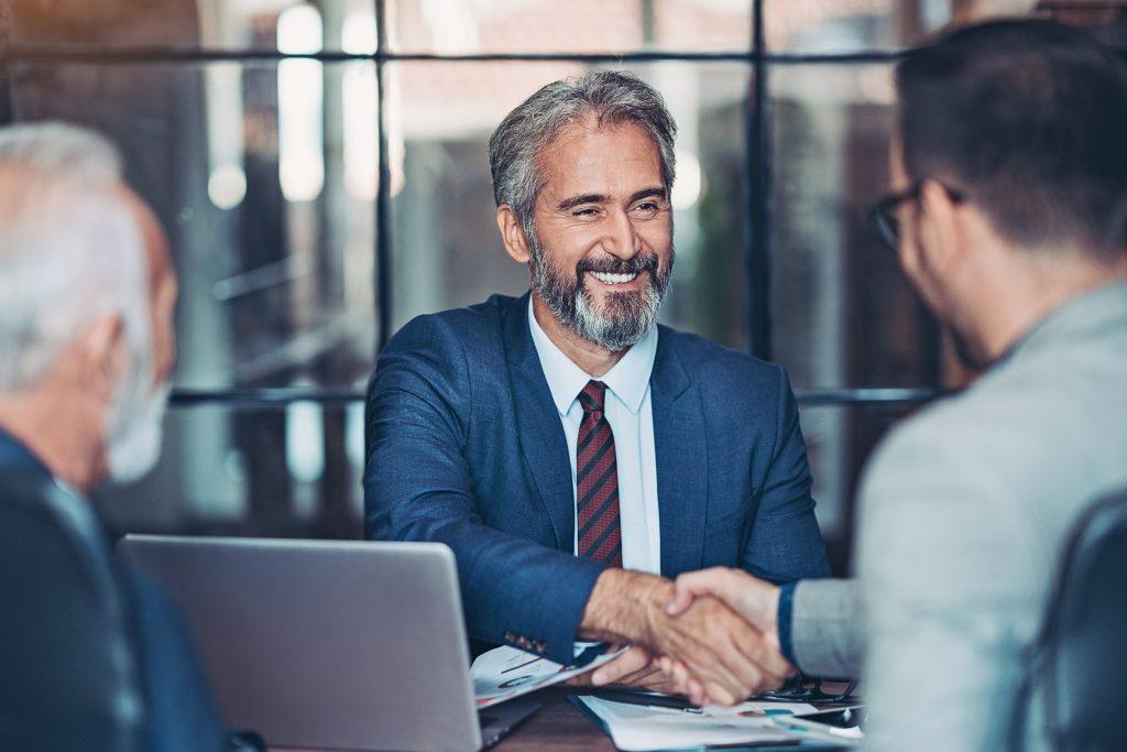 SCHUHMANN & PARTNER Headhunter Direktansprache für Fach- und Führungskräfte