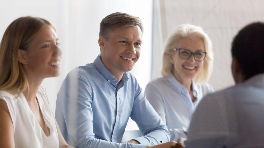 SCHUHMANN & PARTNER Personalvermittlung für Technik, Vertrieb und Management