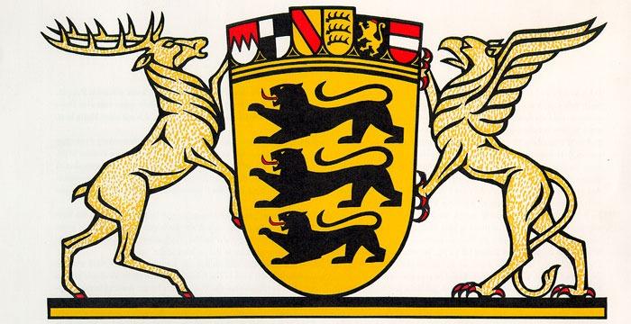 SCHUHMANN & PARTNER Personalberatung Wappen Baden Wuerttemberg