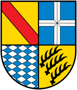 SCHUHMANN & PARTNER Personalberatung Wappen Karlsruhe